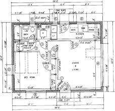 Architectural Floor Plans   Dimensions Architectural Drawing    Architectural Floor Plans   Dimensions Architectural Drawing