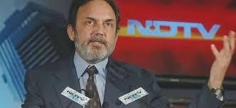 CBI files case against NDTV promoters Prannoy Roy, Radhika Roy for  violating FDI norms - News Nation English