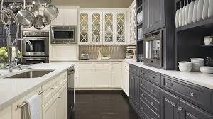 custom kitchen cabinets chicago. Williamsburg Kitchen Cabinets In Maple Oyster Finish And Custom Color Chicago O