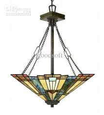 colored glass lighting. Tiffany Style Stained Glass Pendant Light With 2 Lights Inside Hanging Lamp Designs 11 Colored Lighting N
