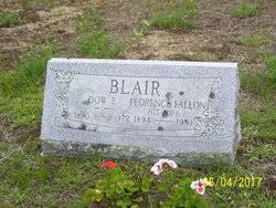 Florence Myrtle Fallon Blair (1894-1981) - Find A Grave Memorial