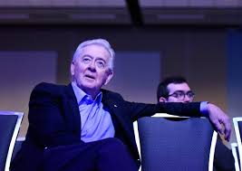 Q&A: Preston Manning on Canadian populism in the age of Trump - Macleans.ca