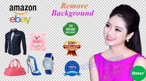 Photoshop Editing Remove Background Fiverr
