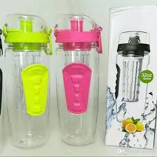 glass infuser water bottle fruit infuser water bottle oz with fruit infuser lemon water mug cup glass infuser water bottle