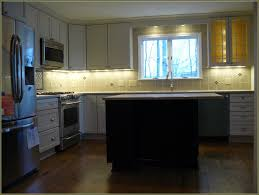 Kitchen Under Counter Lights Kitchen Under Cabinet Lighting Options Home Design Ideas