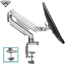 IMtKotW Single Arm Monitor Desk Mount Stand ... - Amazon.com