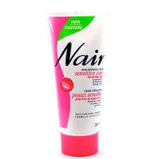 does nair really work