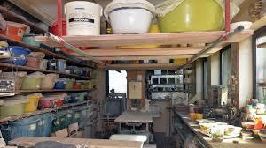 Brand Brander Keramikmeister Baut Individuelle Kachelöfen
