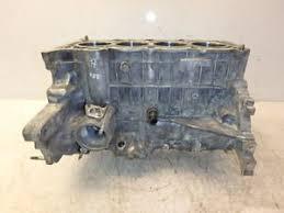 Engine block Toyota Yaris Verso 1,4 D-4D Diesel 1ND-TV EN239206 | eBay