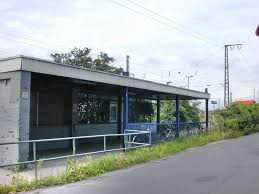 Duisburg-Bissingheim station