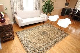 office rug. Amazon.com: Feraghan/New City Traditional Isfahan Wool Persian Area Rug, 8\u0027 X 10\u0027, Beige: Kitchen \u0026 Dining Office Rug A