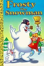 frosty the snowman characters. Plain Characters Special Frosty The Snowman And Characters