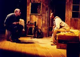 of mice and men timeline timelines lennie goes into crooks room