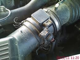 discovery2 co uk workshop td5 water pump replacement next you can either just pop the waste gate tube out from the intake hose or remove the clip and pull the small tube of the white angled connector