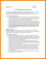 Personal Statement Examples   GradSchools com clinicalneuropsychology us