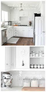 Creative ideas to organize your kitchen