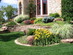 Garden & Landscape:Landscape Design Plans Beautiful Ideas House Decorating  Ideas Landscape Design Ideas Front