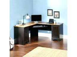 desk angelica walnut corner computer desk tall secretary desks furniture in fashion i
