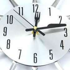 cool kitchen clocks home design interesting bright idea modern kitchen clocks office wall clock makeovers home cool kitchen clocks