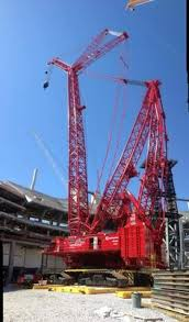 14 Best Manitowoc Cranes Images Manitowoc Cranes Heavy