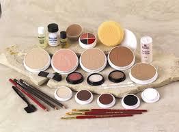 makeup materials list and their uses saubhaya makeup list of material sles and their basic chemical makeup middot theater kit cake make
