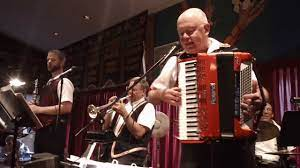 Alan Polivka plays Zosia at the Polka Lover's Club in Golden CO on 8-4-2013  - YouTube