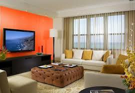 orange wall paintPaint walls  paint ideas for orange wall design  Interior Design