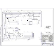 Дипломная работа на тему Разработка участка по ремонту  Дипломная работа на тему Разработка участка по ремонту гидроагрегатов