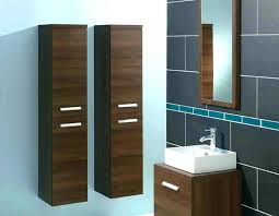 wooden bathroom wall cabinet bathroom cabinets dark wood oak bathroom wall cabinets dark wooden bathroom wall