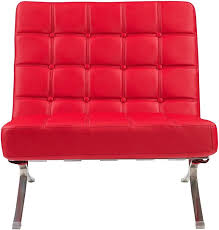 The 25 Best Red Leather Chair Ideas On Pinterest  Smoking Chair Contemporary Red Chair