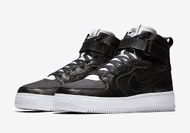 jordan air force 1. the nike air force 1 high tech craft isn\u0027t a rochambeau collaboration jordan