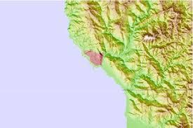 Brookings Chetco Cove Oregon Tide Station Location Guide