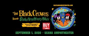 Usana Amphitheater Salt Lake City Ut Latest Events