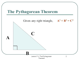Pythagorean Theorem Investigation Worksheets For 3 Year Old Kid ...
