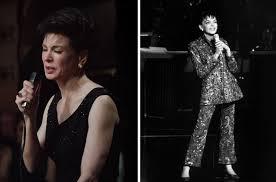 Renee Zellweger's Judy Garland biopic