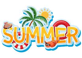 Summer clipart transparent - Clipart World
