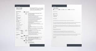Wait Staff Resume Sample Unique Project Manager Resume Sample