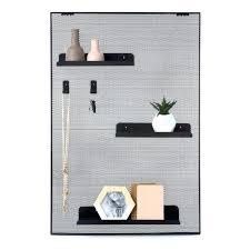 black shelf with hooks metal shelf with hooks wall shelves wall shelf with hooks decorative metal black shelf with hooks