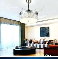 simple modern ceiling fan fresh led light ceiling chandelier fan variable expansion simple modern for chandelier