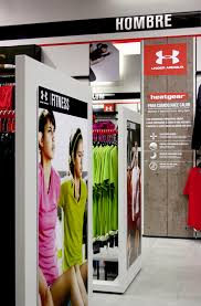 under armour outlet store. detail \u2013 educational graphics communicating the performance features of under armour\u0027s armour outlet store