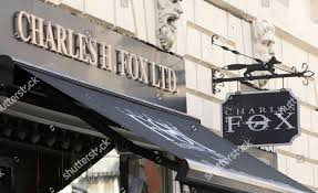 gbp 40 million graff diamond jewellery robbery charles fox make up studio covent garden london brin stock image by jonathan hordle for editorial use