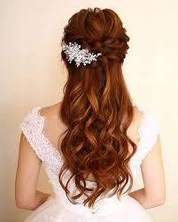 Wedding Bridal Hairstyle the 25 best wedding up do ideas prom hair updo 2547 by stevesalt.us