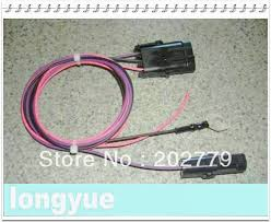 3 wire harness promotion shop for promotional 3 wire harness on 3 Wire Harness longyue 10set tpi tbi 3 wire heated oxygen o2 sensor wiring harness adapter 120cm wire 4 wire harness