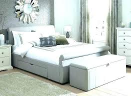 Queen Size Bed Mattress Set Cheap Under Beds Astonishing Frame And ...