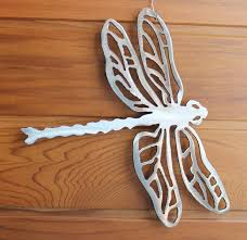 dragonfly wall art or ornament nature