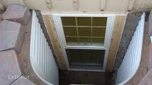 basement egress doors. Pella Windows \u0026 Doors Of Kansas City (Basement Egress Window) Basement N