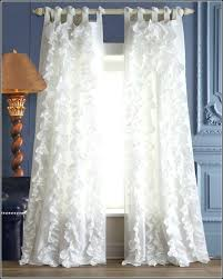 tab tie curtains charming white tie top curtains decor with white linen tab top curtains curtains