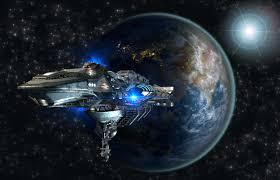 Is Light Speed Possible If Earth Falls Will Interstellar Space Travel Be Our