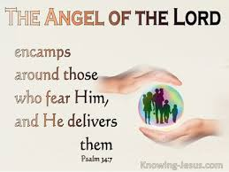 Bible verses about protection from enemies and evil. 10 Bible Verses About Angels Providing Protection