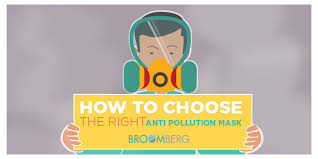 How To Choose The Best Anti Pollution Mask In India